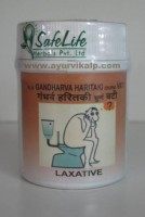 Safe Life gandharva haritaki churna | herbal laxatives