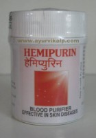 Safe Life Hemipurin | remedies for skin diseases