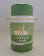 Sri Sri Ayurveda, SHATAVARI, 60 Tablets, Women Wellness