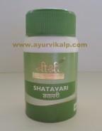 Sri Sri Ayurveda, SHATAVARI, 60 Tablets, Women Wellness