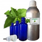 SPEARMINT Essential Oil, 100% Pure & Natural - 10 ML To 100 ML Therapeutic & Undiluted