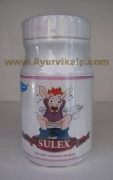Rasashram, SULEX, 80gm, For Hyper acidity, Constipation