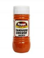 Roopak Delhi,Tandoori Chicken Masala, Blended Spices, 100g