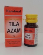 hamdard tila azam | penis oil | better erections | harder erections