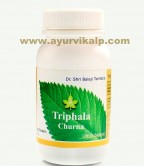 Santulan triphala churna | triphala for eyes | Hair Loss