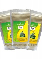 tulsi powder | basil powder | herbal anxiety remedies