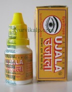 UJALA Eye Drops by B C Hasaram Haridwar