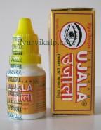 UJALA Eye Drops by B C Hasaram Haridwar