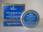 Dhootapapeshwar, VASANT KUSUMAKAR RASA SUVARNAKALPA, 10 Tablets, For, Diabetes