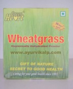 Eden Park Argo, GREEN WHEATGRASS, 60g, Helps Combat Hundreds Of Diseases