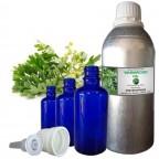 WORMWOOD OIL, Artmesia Absinthium, 100% Pure & Natural Essential Oil