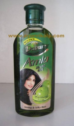 Dabur, AMLA HAIR OIL, 100 ml & 50 ml, Strong Hair