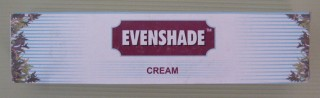 Charak EVENSHADE CREAM Provides nourishment to the skin