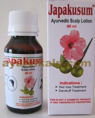 Biogreen Healthcare JAPAKUSUM Lotion for Hair loss Treatment