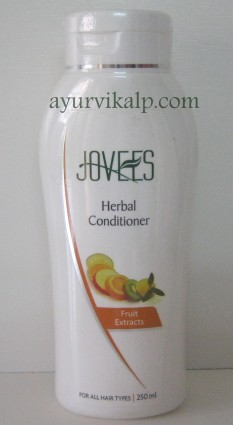 Jovees Herbal Hair CONDITIONER With Fruit Extracts 250ML