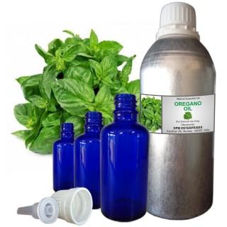 OREGANO OIL, Origanum Vulgare, 100% Pure & Natural Essential Oil