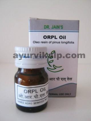 Dr. Jain's ORPL Oil, 5ml, Hair Nourisher