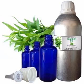 TARRAGON OIL, Artemisia dracunculus, 100% Pure & Natural Essential Oil