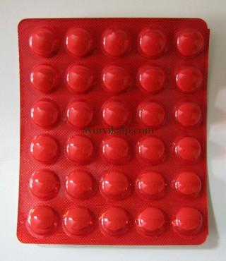 Zandu BRENTO, 30 Tablets - Daily Brain Tonic for Students, Professionals!