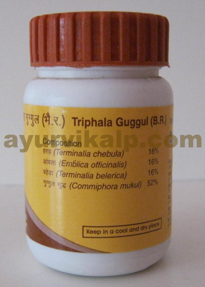 triphala honey weight loss