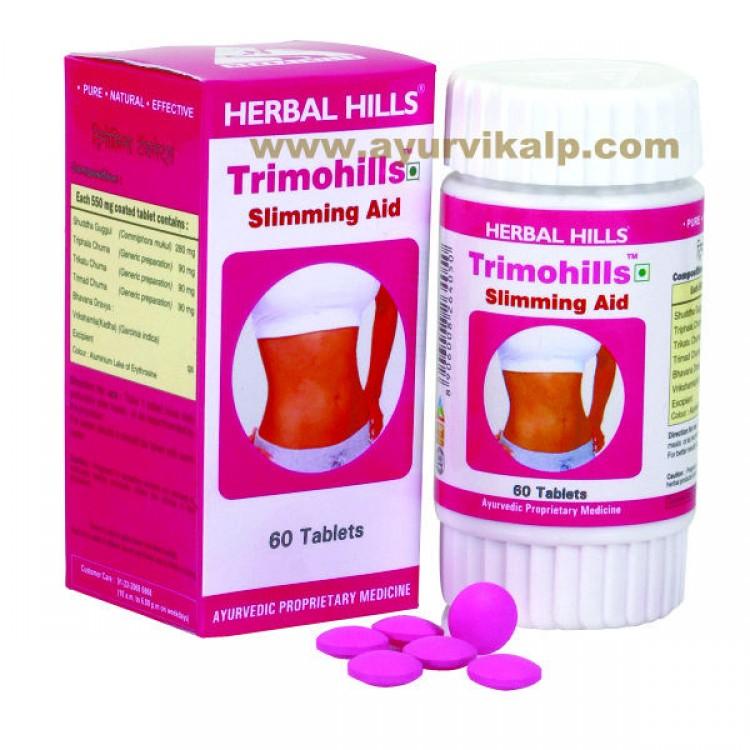 Slimming aid tablets reviews